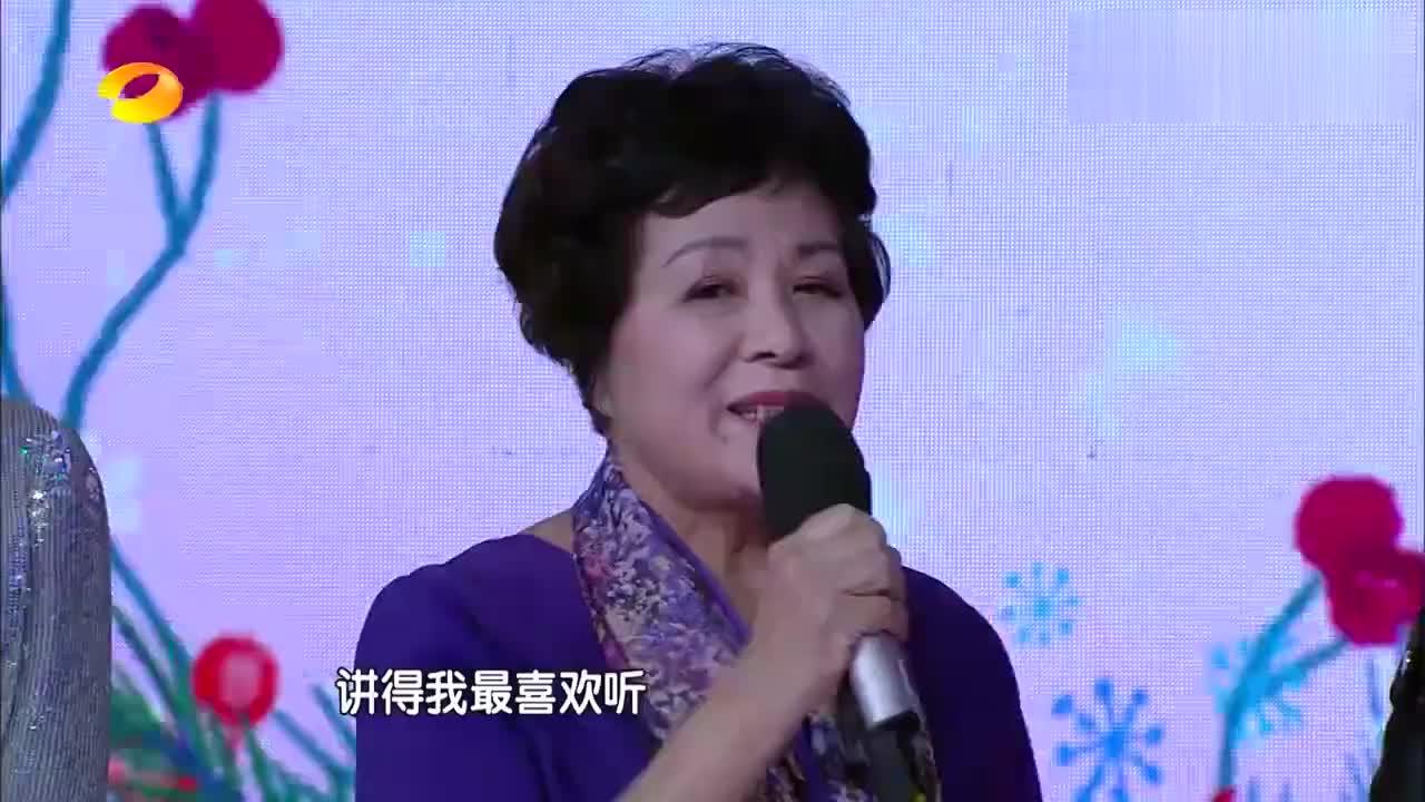 瞿颖妈妈被陌生人忽悠,上当买7000多治病棉被,汪涵惊呆了!