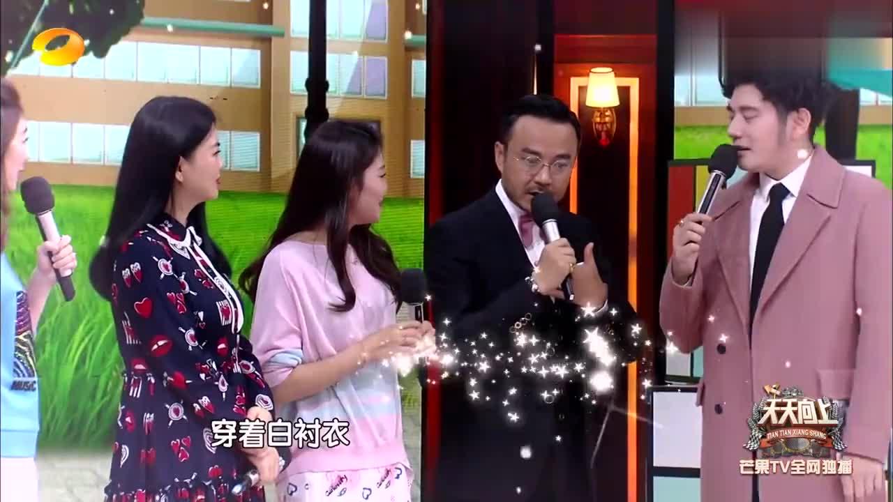 杨云不让杨阳洋学钢琴,杨阳洋自学却弹得非常好,汪涵:有天赋!