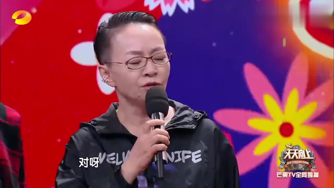 宋丹丹考北京人艺时,竟跳的是广播体操,考官好眼光这也能挑中!