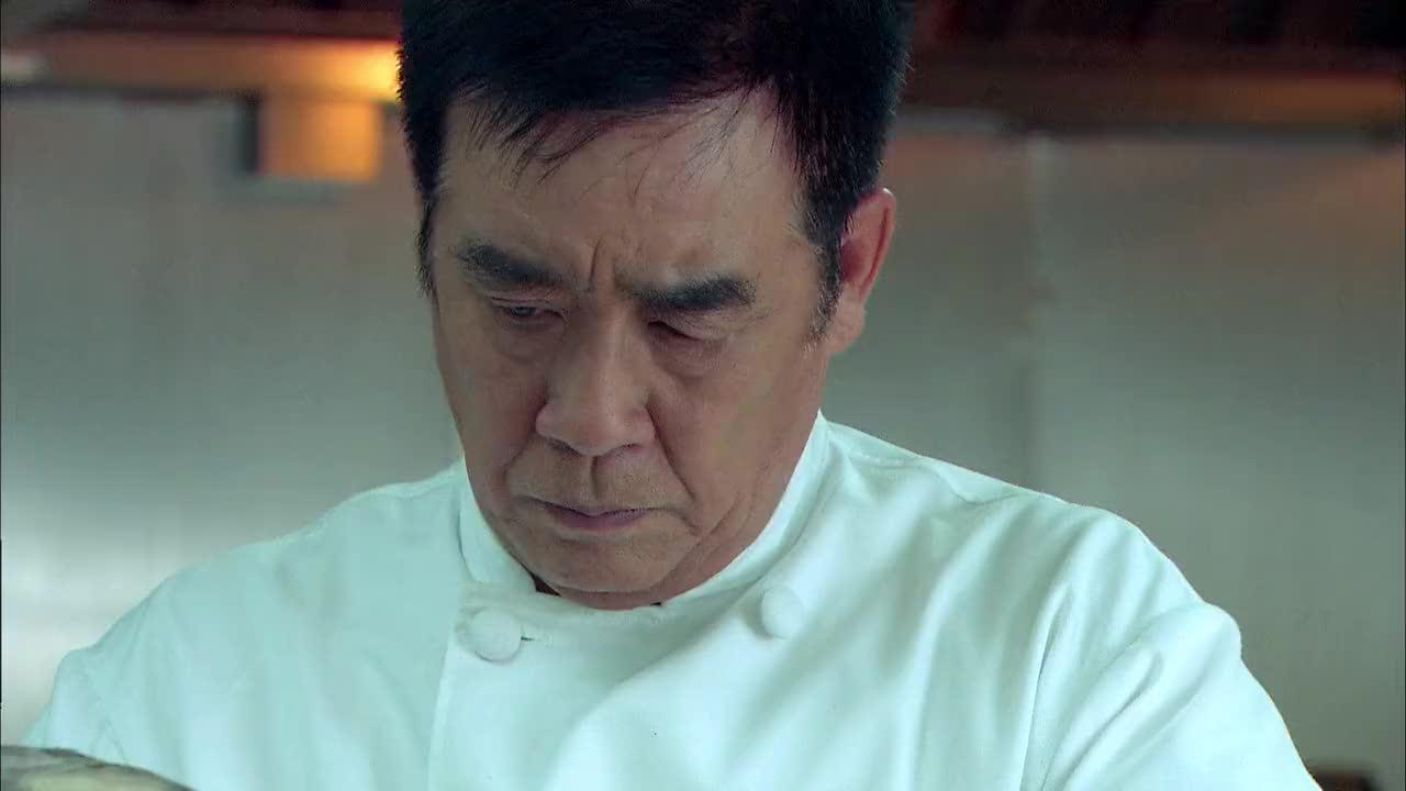 厨房主管发现食材被换,暗中调查竟发现内鬼就在自己身边