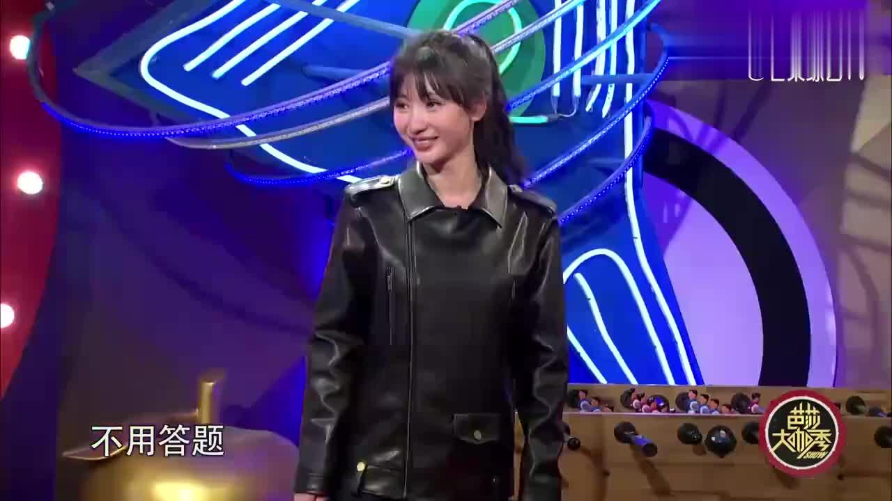 柳岩太有才了!英文日文都难不住她,难怪在娱乐圈混得这么开!