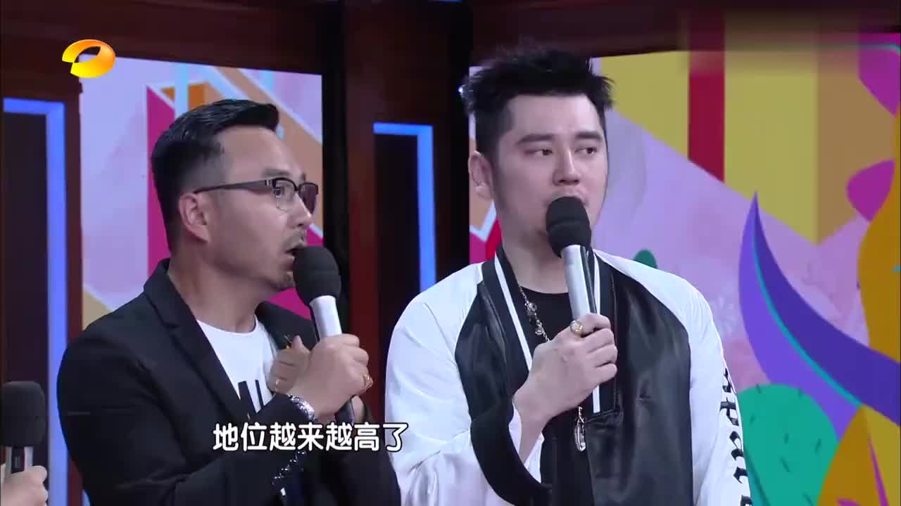 董明珠找王健林借钱投资汽车,与王健林谈话震惊汪涵,女强人