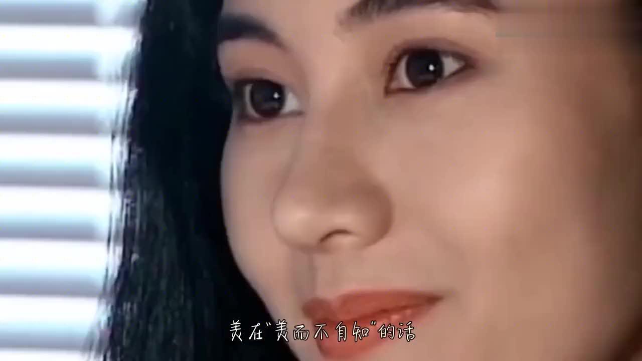 李嘉欣:18岁时惊艳香港,曾得到刘銮雄的宠爱,38岁如愿嫁进豪门