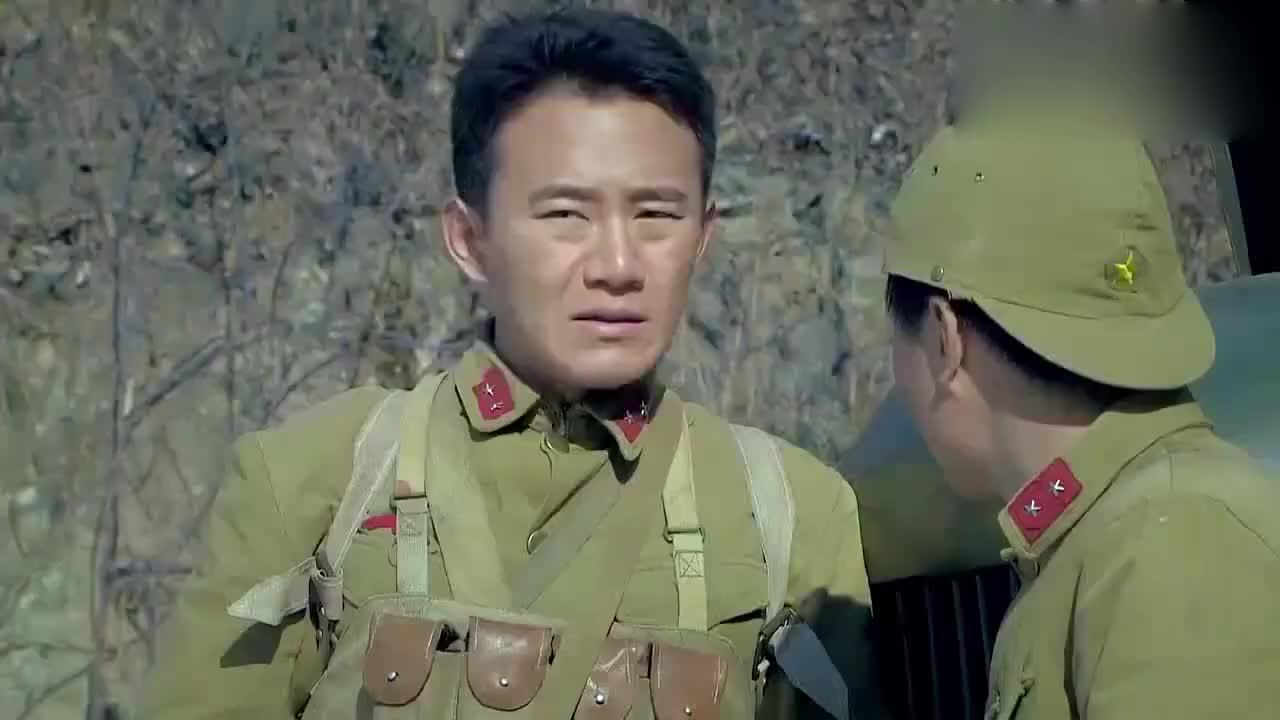 国军特工混入日军小队无人知晓,问出口令瞬间干掉鬼子突破包围圈