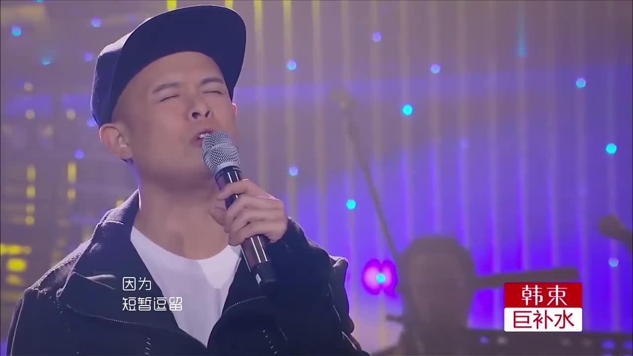 歌手:侧田演唱《停格》,演绎出不一样的风格,梁博都沉醉其中