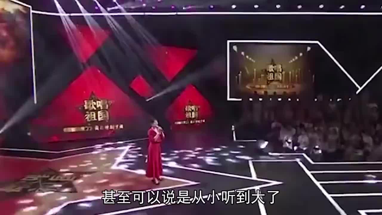 杭天琪:凭《黄土高坡》大火,事业巅峰隐退当教师,如今怎样了?
