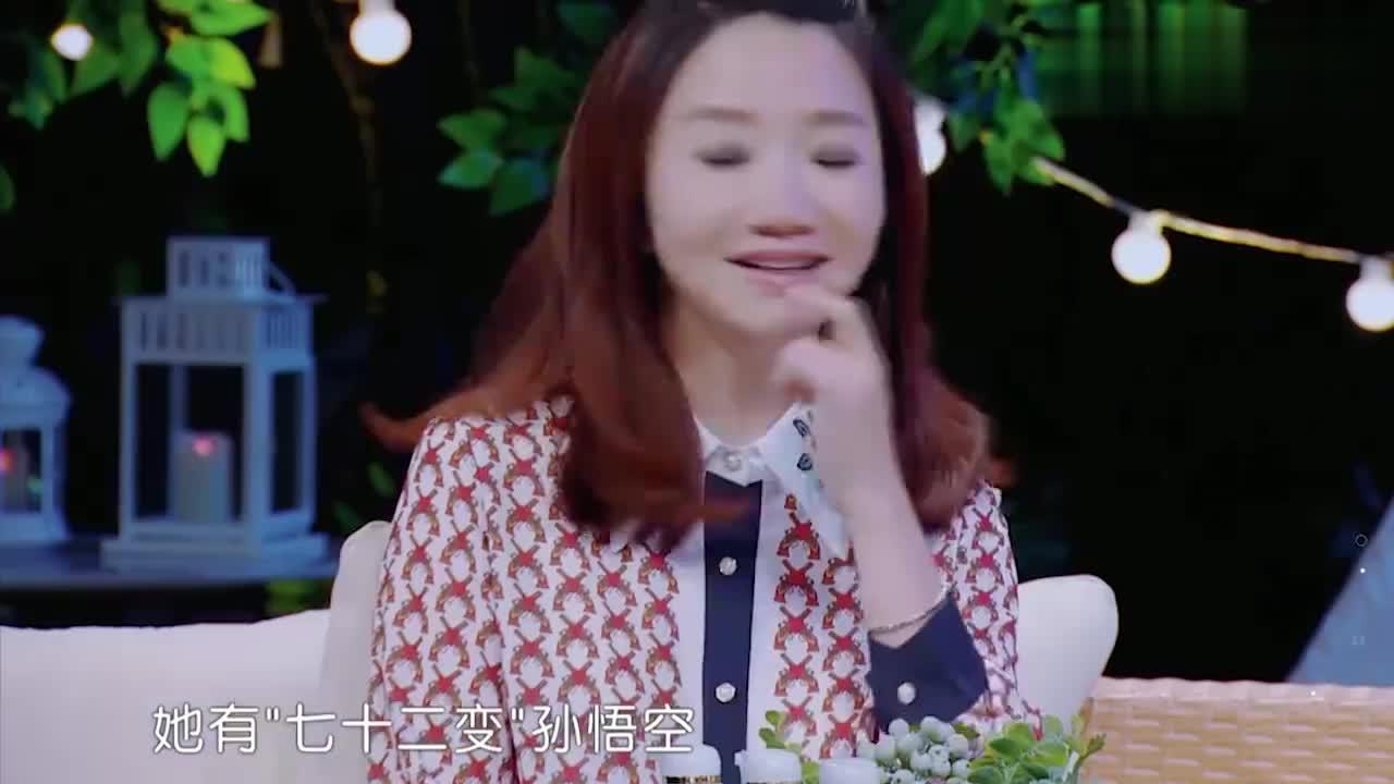 张杰提起老婆就一脸幸福,觉得谢娜最百变,每天都有新鲜感!
