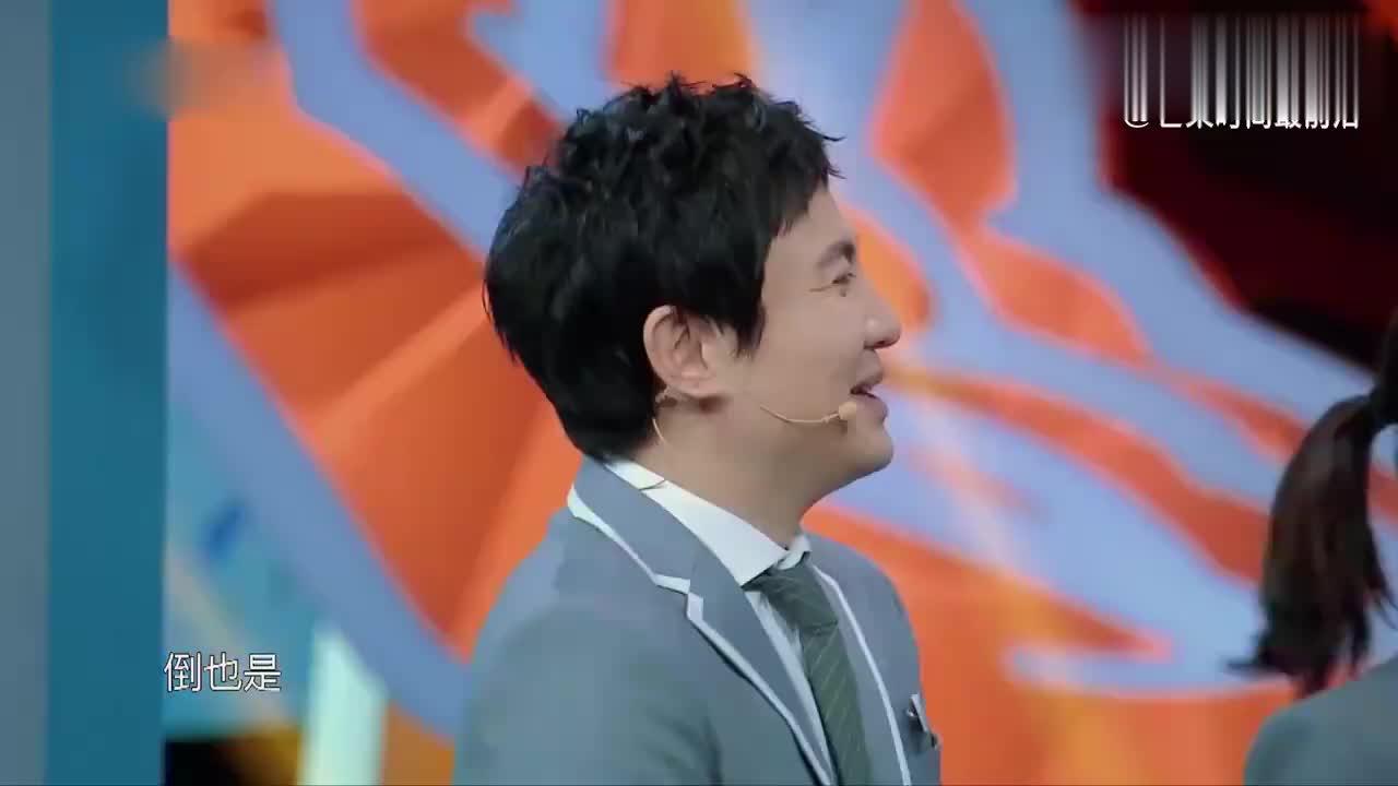 王牌对王牌:张绍刚直言偏袒张天爱,沈腾满脸无奈,韩雪笑惨了!