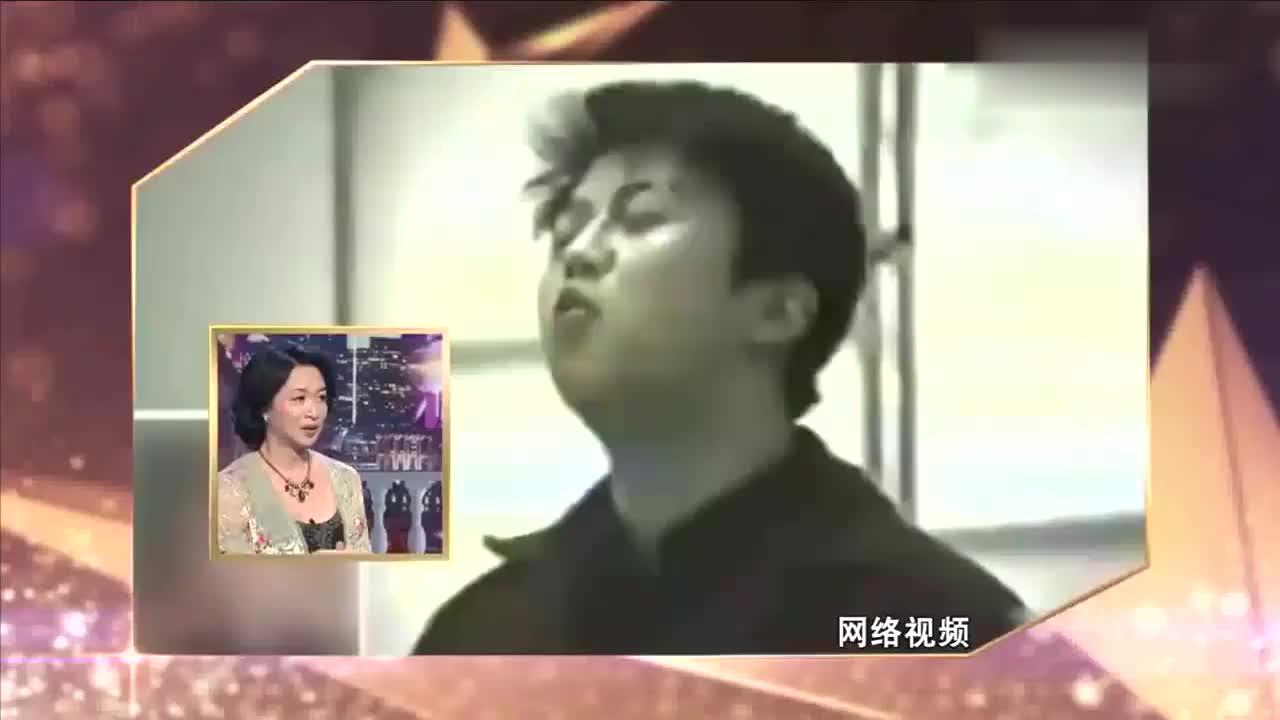 """邓超艺考婴儿肥突出,沈南嘲讽表演真是""""沈门弄斧""""真上不了台面"""
