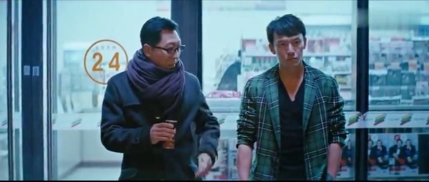 无问西东:奶茶妹妹客串电影,真是太美了,还是纯素颜出镜!