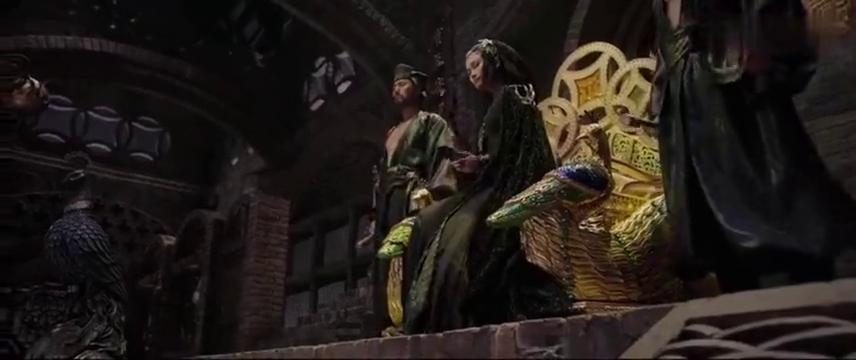 捉妖记2:李宇春悬赏捉胡巴,萝卜狗子就算了,怎么还有抱孩子的