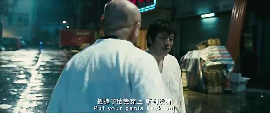 心花路放:不愧是曹保平御用演员,王砚辉这演技没的说