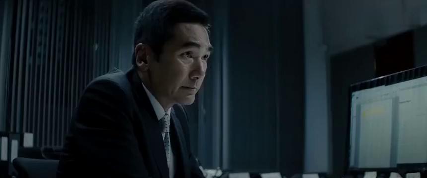 廉政风云:许植尧和江雪儿谈论往事,原来他的过去,挺令人心酸