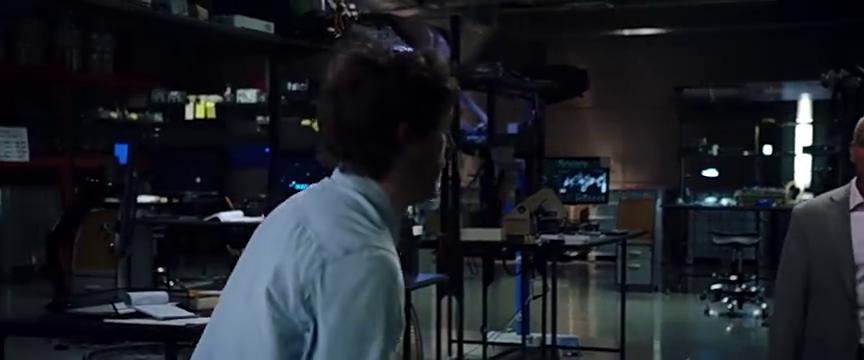 现实生活会不会像电影中一样,机器人被人类指使做违法的事?