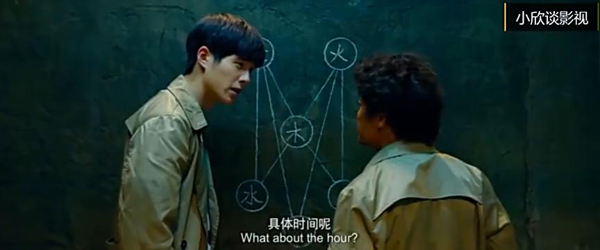 唐探2:唐探组合被囚禁狱中,唐仁搞笑百出,两人能否逃脱