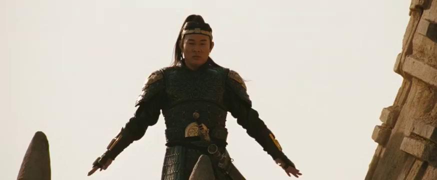 秦始皇召唤千万兵马俑,欲再次统一天下