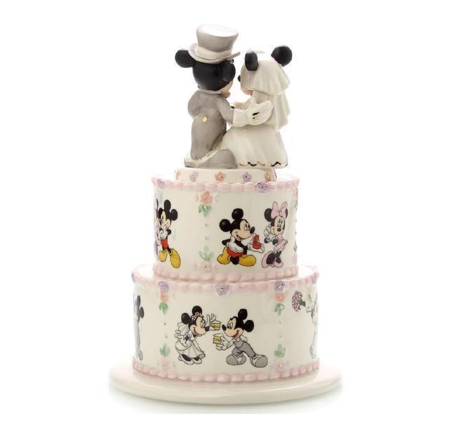 12星座的专属婚礼蛋糕,双鱼的好浪漫,白羊座我不忍心下嘴了