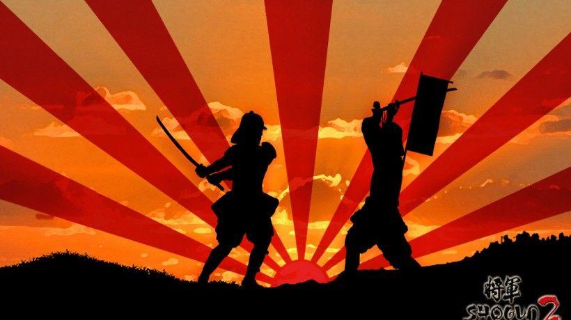 游戏壁纸,《幕府将军2:全面战争》,高清精美