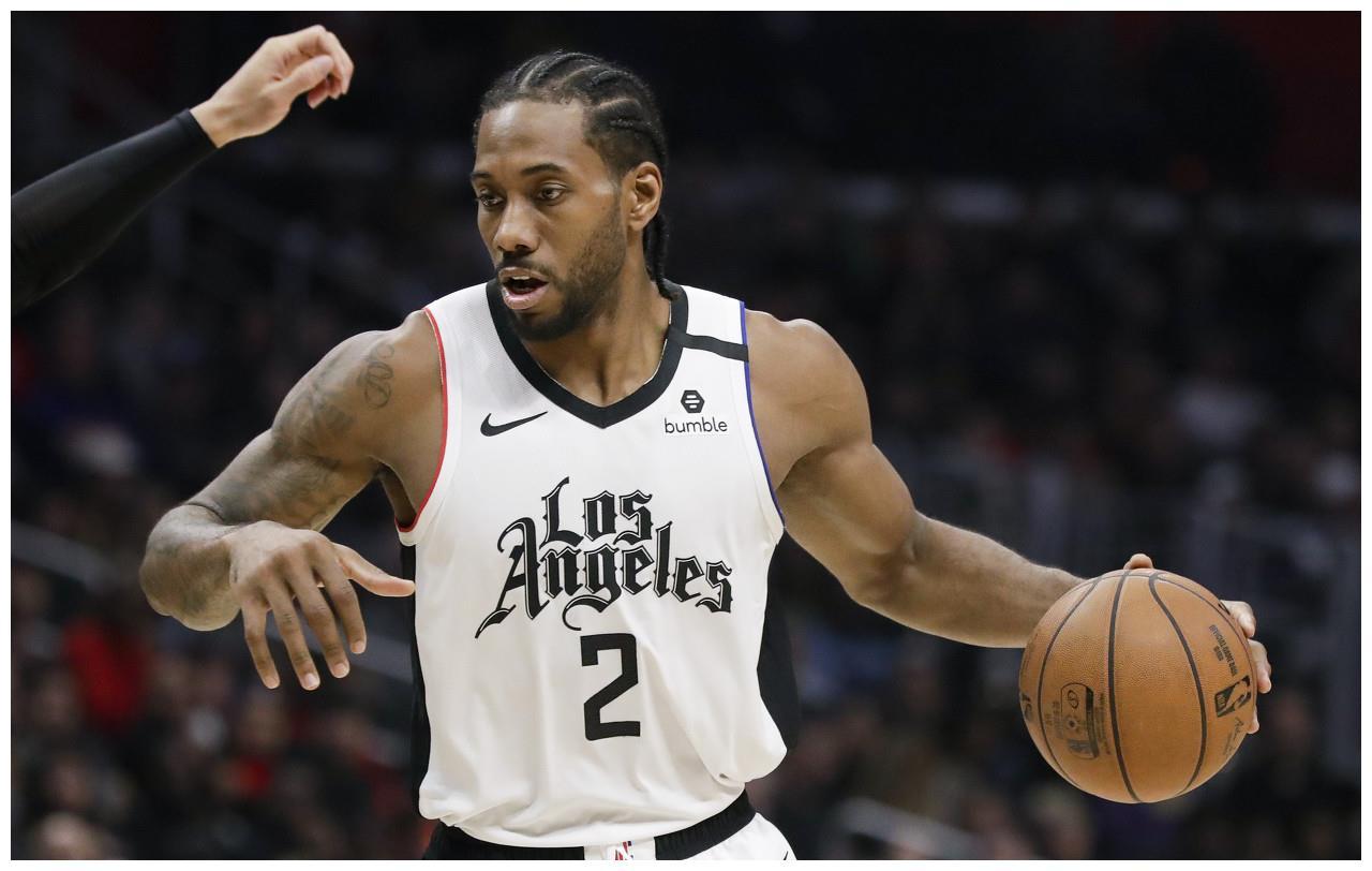 NBA季后赛正在如火如荼的进行中,不少球队也都在季后赛的舞台展现真正的实力