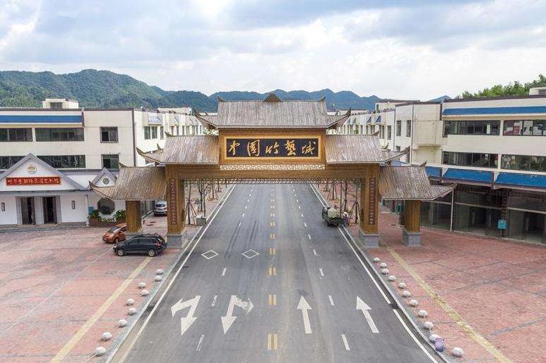 """湖南""""最幸福""""的小镇,交通便捷,风景优美,被称""""小汉口"""""""