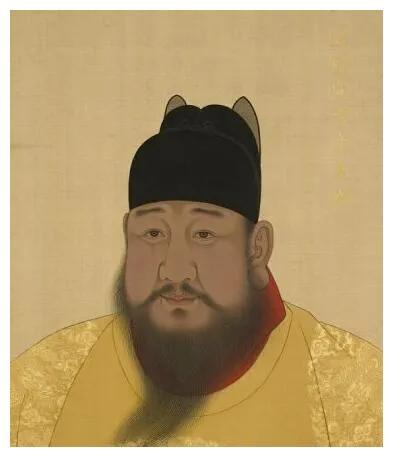 当了20年太子,在位不到1年的明仁宗朱高炽,为何猝然去世