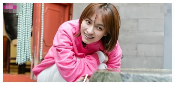 网友奔着吴昕来看节目的,没想到被焦俊艳圈粉了,果然率性讨人爱