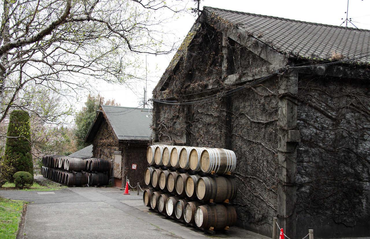 日本轻井泽将新建一个全新的威士忌酒厂