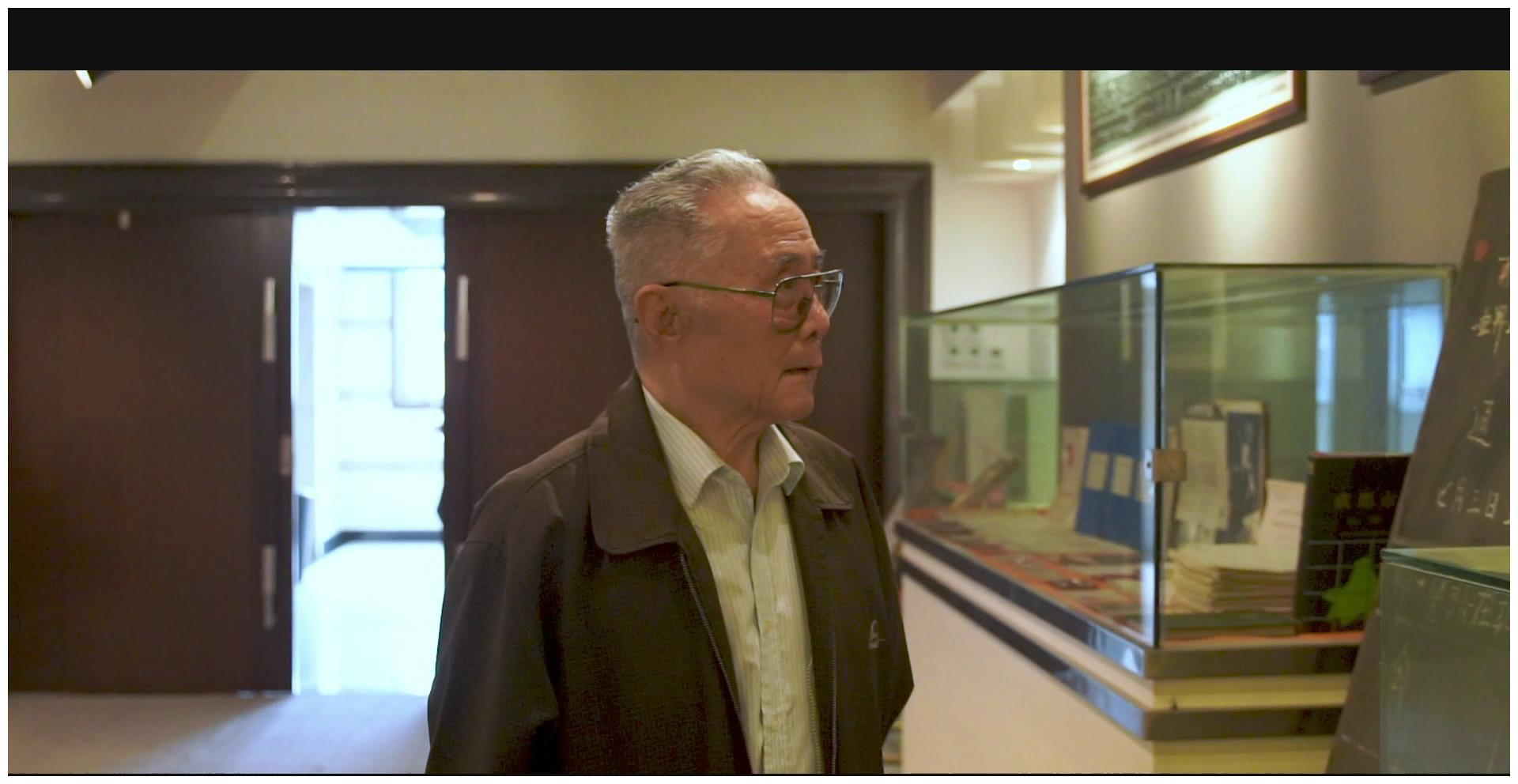 屈玉琨:心系检察事业的发展和检察干警的成长
