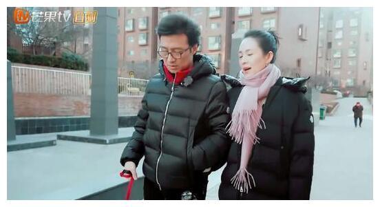 妻子浪漫旅行4路透照,金瀚谢娜和张歆艺,众望所归的她终于来了