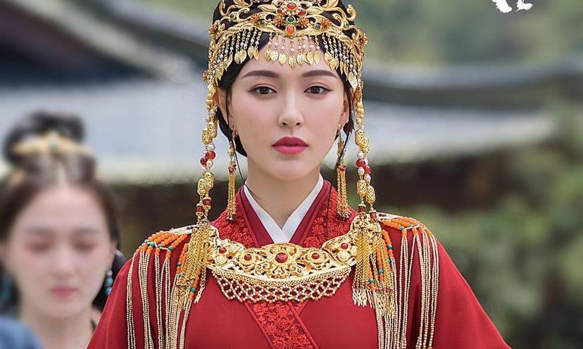 唐嫣主演的《燕云台》终于迎来大结局,哪些人物剧情让你最遗憾?