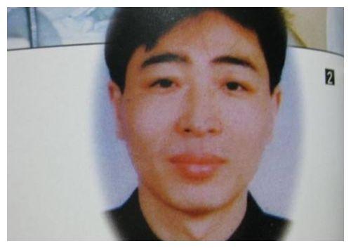 90年代悍匪鹿宪洲:第一个在北京抢劫银行运钞车,7个月连抢3次