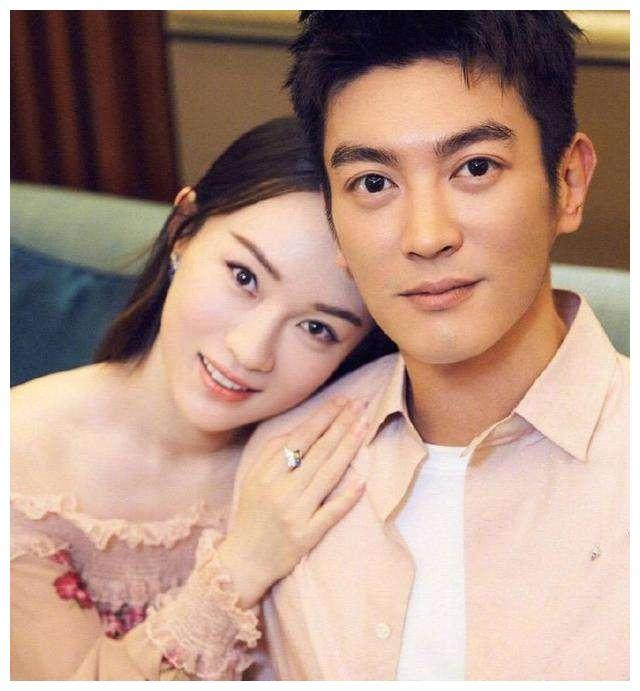 娱乐圈公认嫁的好的女明星(一),胡可、霍思燕、张歆艺纷纷上榜