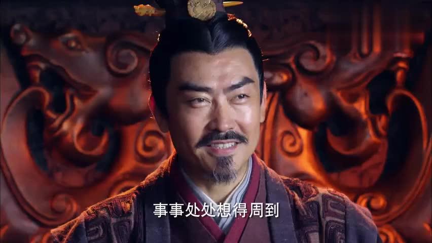 长歌行:刘秀要去讨伐王郎,哪知刘扬竟不打算派兵,真是老奸巨猾