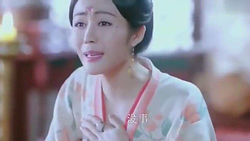 广平王喜当爹,珍珠宝贝不开心了,一句恭喜殿下,醋劲十足