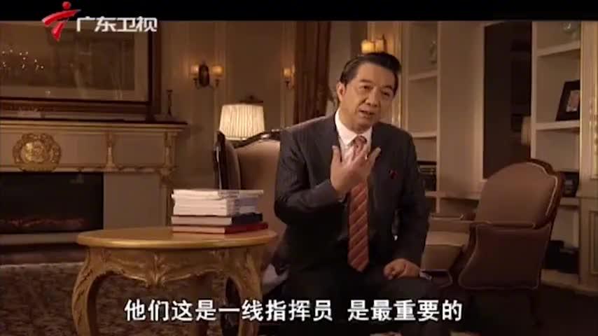 张召忠:甲午战争失败,主要因为这一点?