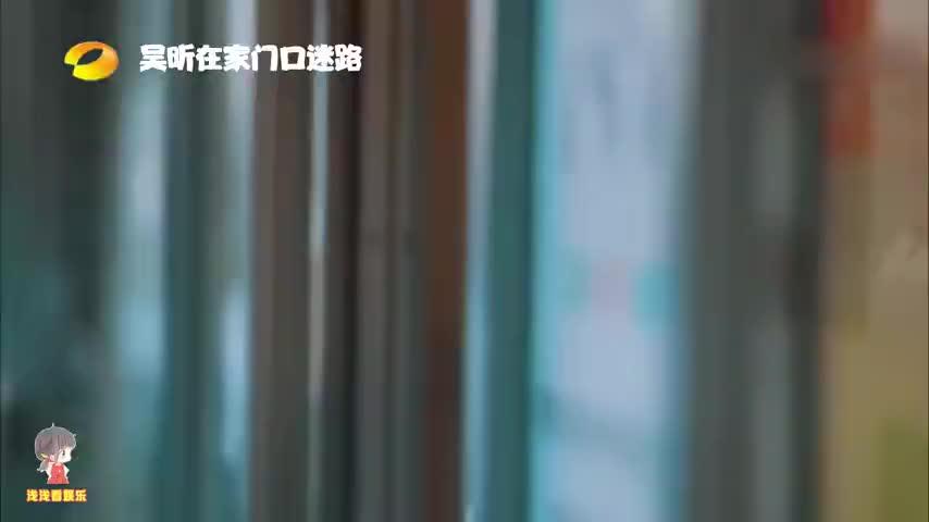 娱乐圈的路痴明星:吴昕在家门口都能迷路,宅女的生活难以想象