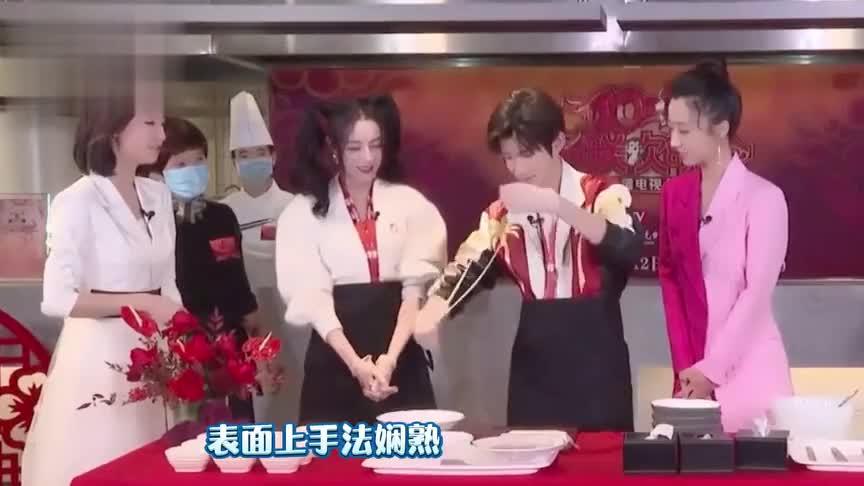 盘点北京台历年春晚代言人这些组合也太神仙了叭