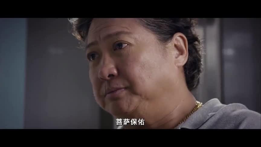 绝色武器:洪金宝演技真好,龙警官的亲生女儿,变成了女杀手
