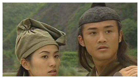 流行的TVB古装剧:一部768集的戏剧,真正陪伴着我们长大