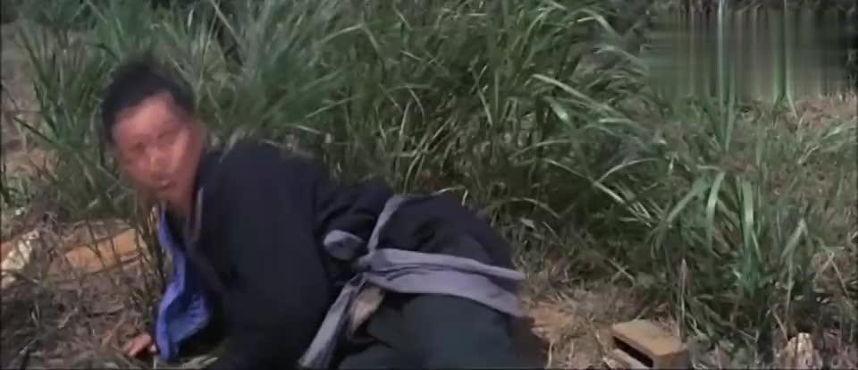 阴阳刀:少侠报仇心切,中鬼头党圈套,血战贼寇斩杀所有贼人!