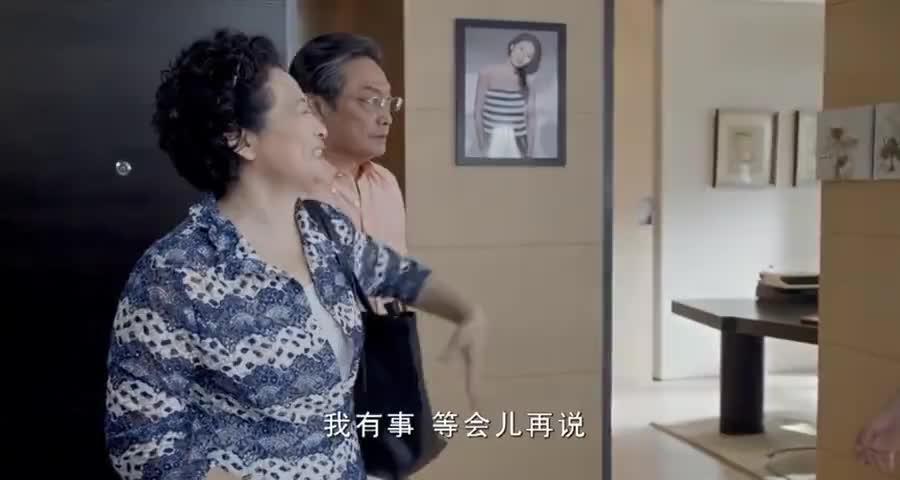 小夫妻刚搬进新房,婆婆一来就霸占主卧,亲家人一来彻底怒了