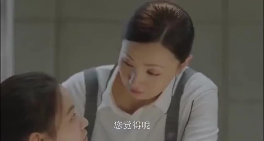 季杨杨决定出国留学,这一次得到了爸妈们的赞同