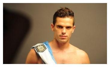 阿根廷的优雅王子,马德里的新雷东多,被伤病所毁的超级天才