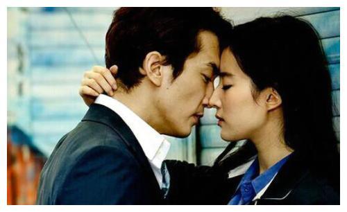 2个版本《第三种爱情》,刘亦菲宋承宪张歆艺,你想吐槽哪一版?