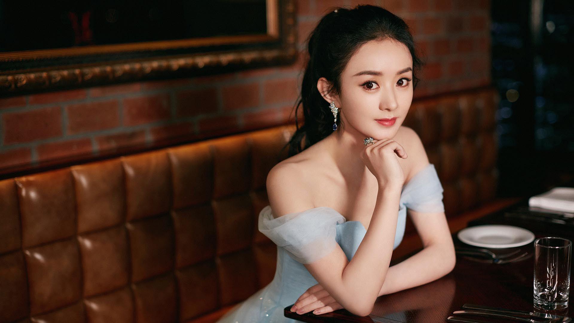 2020.7.27最新娱乐资讯:赵丽颖、吴亦凡、白宇、孙俪、王嘉尔