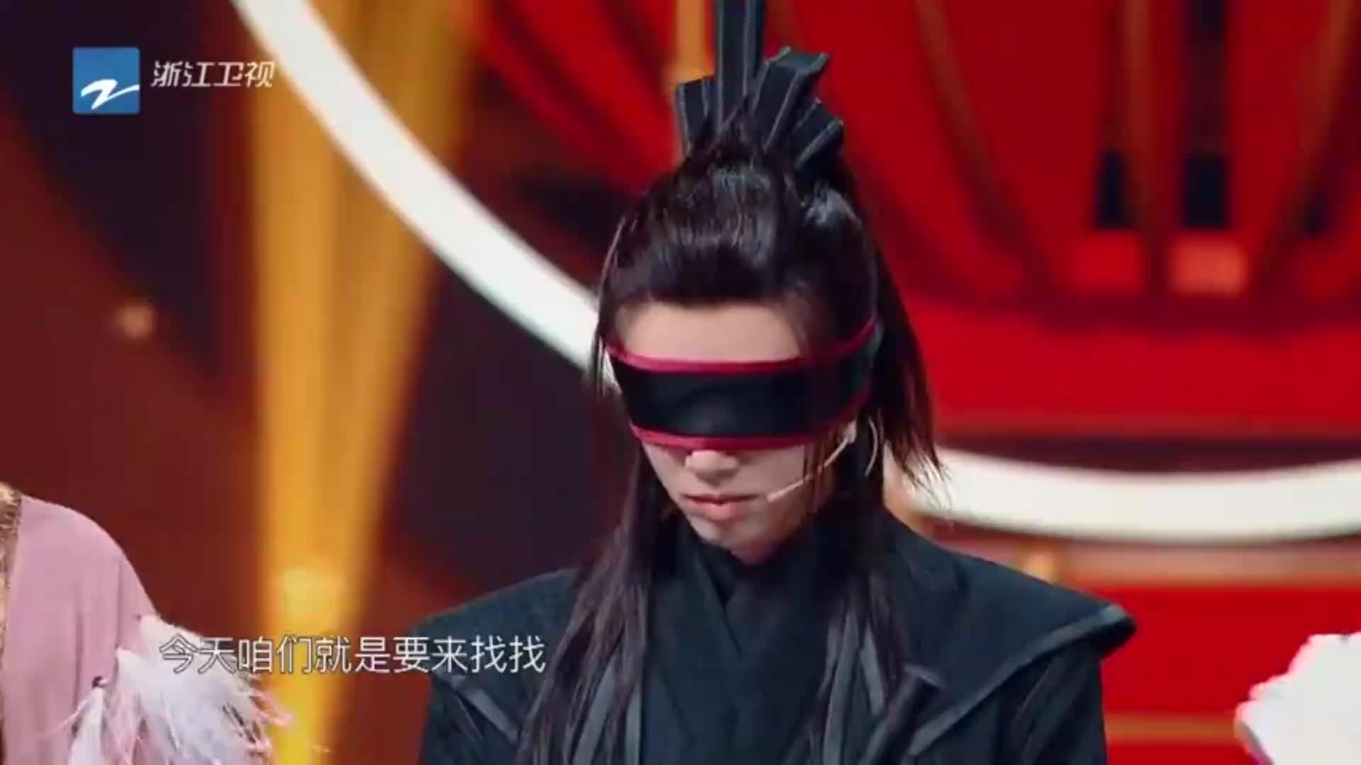 王牌第5季:高曙光出场就认出贾玲是鸡腿姑娘,贾玲这个美呀