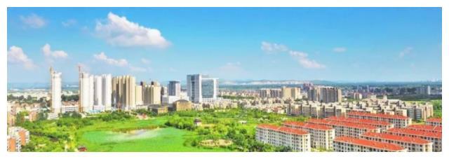 安徽让人窝囊的城市,兄弟城市已成4线,它在5线开始负增长