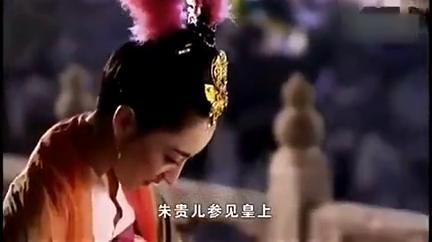 萧皇后从来不吝啬自己的丈夫,又给杨广找了一个貌美如花的美人
