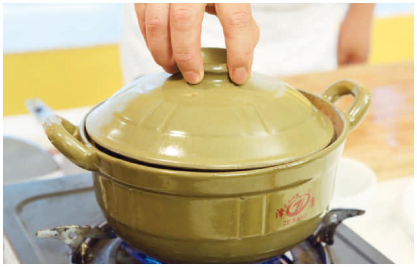 粤菜里的广式靓汤,煮法不一样,味道大不同,都很好喝哦