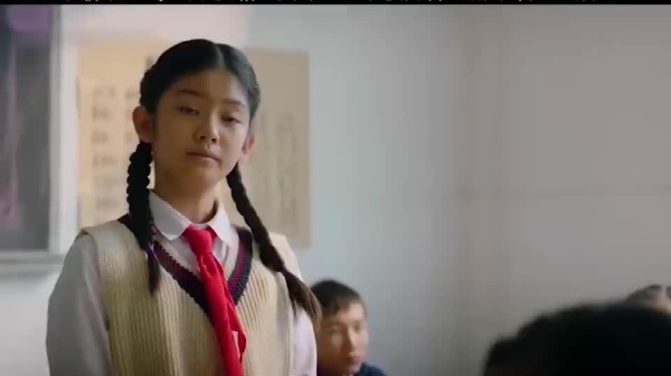 大江大河:学霸故意考试不及格,就是想让学校开除,结局心酸